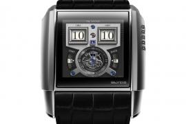 Slyde Titanium T00V1ALF01