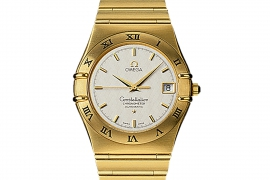 "Omega Constellation ""95 Gent's"" Chronometer 1102.30.00"