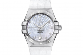 Omega Constellation Сo-Axial 35мм 123.13.35.20.55.001