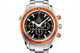 Omega Seamaster Planet Ocean 600 M Co-Axial Chronograph 45,5 мм 2218.50.00