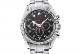 Omega Speedmaster Broad Arrow 35мм 3556.50.00