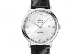 Omega De VillePrestige Co-Axial 39,5 мм 424.13.40.20.02.001