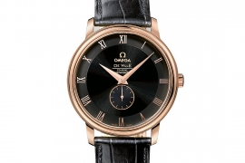 Omega De Ville Prestige Co-Axial Small Second 4614.50.01