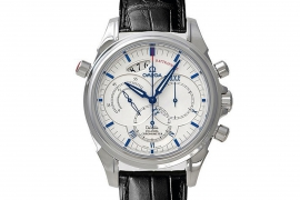 Omega De Ville Chronograph Co-Axial Rattrapante 4847.30.31