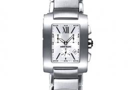 Montblanc Profile XL Chronograph 007134
