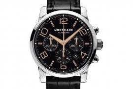 Montblanc TimeWalker Chronograph Automatic 101548