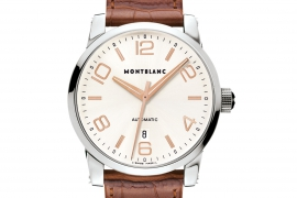 Montblanc TimeWalker Large Automatic 101550
