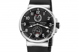 Ulysse Nardin Marine Chronometer Manufacture 43mm 1183-126-3/62