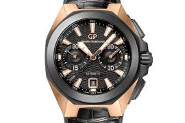 Girard Perregaux Chrono Hawk 49970-34-633-BB6A