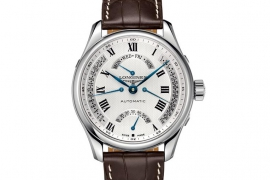 Longines Master Collection L2.714.4.71.5