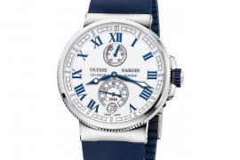 Ulysse Nardin Marine Chronometer Manufacture 1183-126-3/40
