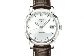 Longines Saint-Imier Collection L2.763.4.72.2