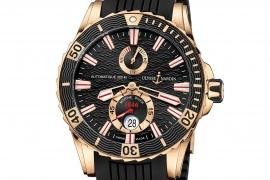 Ulysse Nardin Marine Diver 266-10-3/92