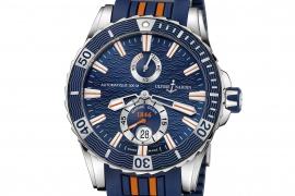 Ulysse Nardin Marine Diver 2014 263-10LE-3/953-BQ
