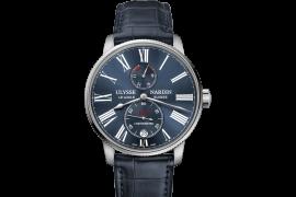 Часы Ulysse Nardin Marine Chronometer Torpilleur 1183-310  43