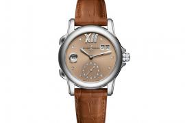 Часы женские Ulysse Nardint Classic Lady Dual Time 3343 222 30 09