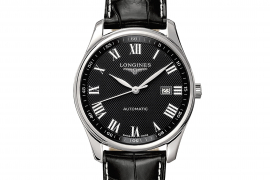 Часы Longines Master Collection L2.893.4.51.8