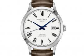 Часы Longines Record L2.821.4.11.2
