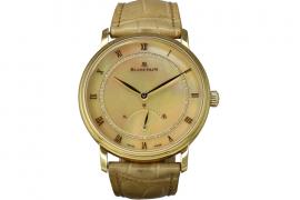 Часы Blancpain Villeret