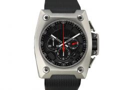 Часы Wyler Code-R Cronograph 100.1.00.BB1.RBA
