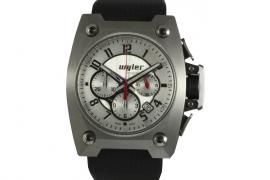 Часы Wyler Code-R Chronograph 100.1.00.SS1.RBA