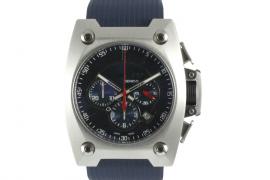 Часы Wyler Code-R Chronograph 100.4.00.BL1.RBL