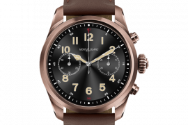 Часы watch Montblanc SUMMIT II