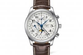 Часы Longines Master Collection