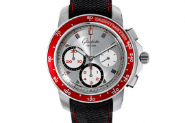 Часы  Glashütte Sport Evolution 39-31-46-05-03