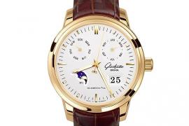 Часы Senator Calendar 100-06-11-01-04