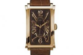 Часы наручные Cuervo y Sobrinos Prominente Solo Tempo 1012.8TG