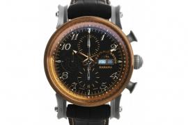 Часы наручные Cuervo y Sobrinos Torpedo 3051.5N