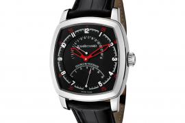 Часы JEAN RICHARD TV SCREEN DOUBLE RETROGRADE 23116 - 11 - 61A - AA6D