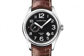 Часы JEAN RICHARD Bressel 1665 Automatic 61112 - 11 - 61A - AAED