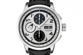 Часы Maurice Lacroix Masterpiece MP6348 - SS001 - 12E