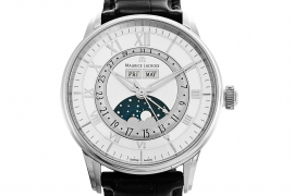 Часы Maurice Lacroix Masterpiece MP6428 - SS001 - 11E