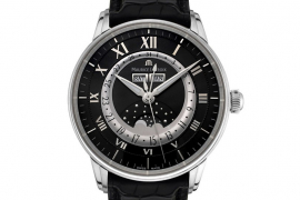 Часы Maurice Lacroix Masterpiece  MP6428 - SS001 - 31E