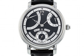Часы Maurice Lacroix Masterpiece MP7068 - SS001 - 390