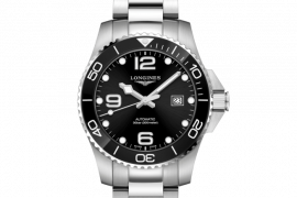 Часы Longines HydroConquest L3.782.4.56.6