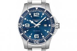 Часы Longines HydroConquest L3.840.4.96.6