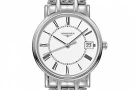 Часы Longines Les Grandes Classiques Presence L4.320.4.11.6
