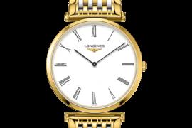 Часы Longines La Grande Classique L4.709.2.21.7