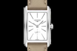 Часы Longines Dolce Vita L5.255.4.11.7