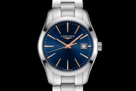 Часы Longines Conquest Classic L2.386.4.92.6