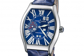 Ulysse Nardin Michelangelo Ludovico Perpetual Limited Edition 330-40LE