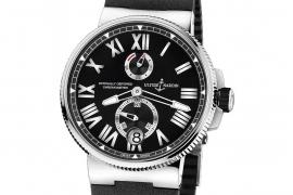 Ulysse Nardin Marine Chronometer Manufacture 1183-122-3/42