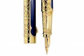 Перьевая ручка S.T.Dupont 1001 Nights