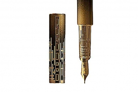 Перьевая ручка S.T.Dupont Shanghai