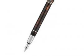 Ручка перьевая A.DUNHILL Sidecar NUW113