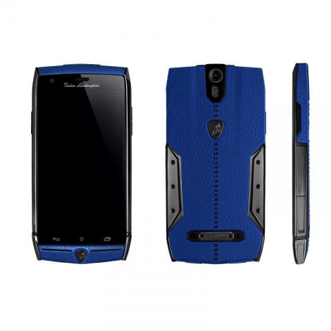 Новый смартфон 88 Tauri от Tonino Lamborghini Mobile